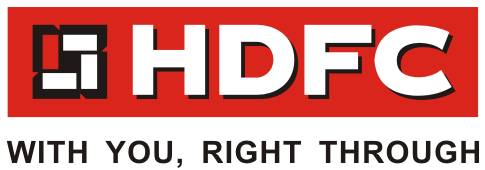 Logo of our supporting organization HDFC
